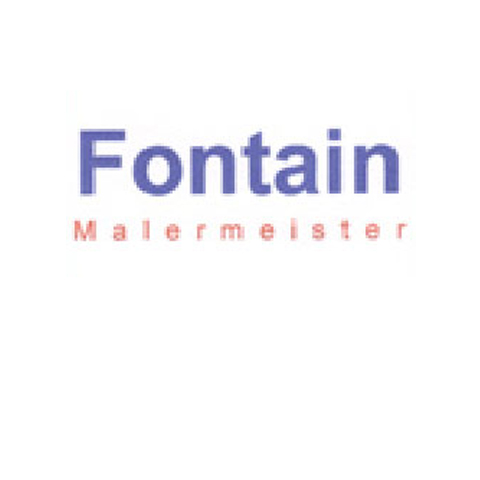 Fontain - Malermeister