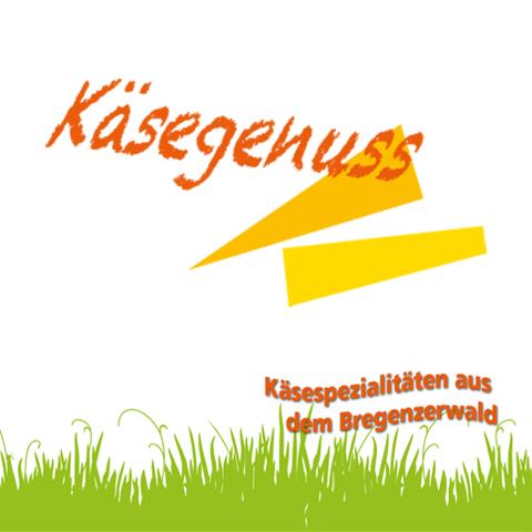 Käsegenuss / Käse-, Speck- & Wurstspezialitäten aus dem Bregenzerwald